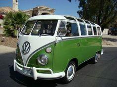 1967 Volkswagen Bus Used in 'That Show' Volkswagen Bus, Vw T1, Samba, Combi T1, Combi Split, Bus Camper, Suv Cars, Busse, Old Trucks