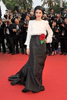 Leila Hatami, Iranian actress ❤