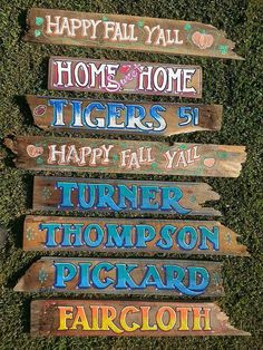 Check out this item in my Etsy shop https://www.etsy.com/listing/493269399/barnwood-wood-sign-rustic-decor-custom