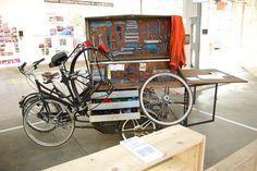 saint etienne biennale 08: sustainable mobility at 'city eco lab'