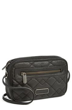 MARC BY MARC JACOBS 'Sally' Quilted Crossbody Bag available at #Nordstrom