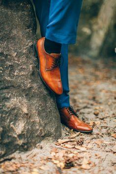 Chaussures mariage homme costume sur mesure Faubourg St Sulpice l La Fiancee du Panda blog mariage