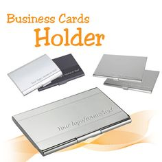 Metal business card holder engraved business card holder metal personalised business card holder laser engraved with namelogo uk gift free uk delivery colourmoves
