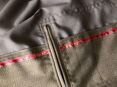 "Original ""Yeni Halep Gabardin"" textile from syria  WTS EBAY !"