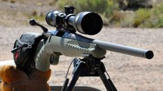 Reviewing The #Ruger American Predator #Rifle | Outdoor Channel, #Shooting