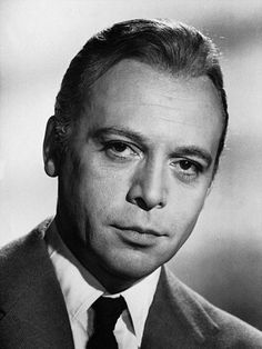 Addio a Herbert Lom Classic Hollywood, Old Hollywood, Herbert Lom, Actor Secundario, Old Movie Stars, Marilyn Monroe Photos, Music Theater, British Actors, Interesting Faces