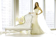 D1455 from Essense of Australia via hitched.co.uk #Bridalwear
