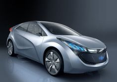 30 Creative Concept Car Designs Insic Designs New Hyundai Hyundai Cars Luxury Hybrid