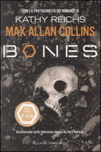 Collins Max Allan, Reichs Kathy - Bones [Anonymoused]