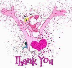 11 Gambar Animasi Bergerak Thank You Terimakasih Untuk Powerpoint