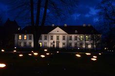 Odense Castle, Odense, Fyn #visitfyn #fairytalefyn #denmark