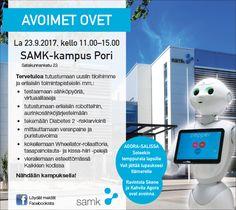 Avoimet ovet -somekamppis (2017)