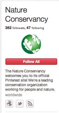 Nature Conservancy