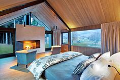 The Lodge at the Hills | Luxury Retreats