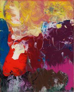 Sinbad [905-18] » Œuvres » Gerhard Richter
