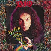 Dio's Inferno (Live) – Dio - For a brief spell during the mid-'80s, the heavy metal quintet Dio were one of the top U.S. concert attractions.