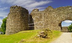 Old Inverlochy Castle Run Around, Time Travel, Mount Rushmore, Castle, Canvas Prints, Scotland, Canvas, Viajes, Photo Canvas Prints