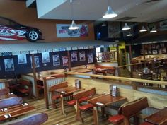 Hog's Breath Cafe Geelong: Westfield Geelong, 23 Yarra Street, Geelong VIC 3220 PH: (03) 5221 4661