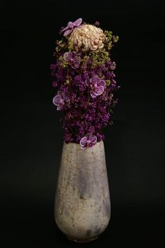 Японский флорист Араи Коджи - Ярмарка Мастеров - ручная работа, handmade