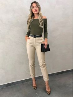 97 Best and Stylish Business Casual Work Outfit for Women - Biseyre - Fa . - Business Casual Outfits for Women Business Casual Outfits For Work, Summer Work Outfits, Professional Outfits, Work Casual, Casual Style Women, Young Professional, Casual Fashion Style, Spring Outfits, Cute Office Outfits