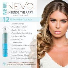 Nevo Intense Therapy