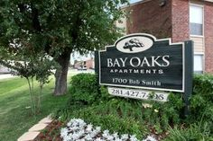 #BayOaks, Houston, #TX - Bay Oaks offers #1bedroom to #3bedroom units. Rent starts at $585.00. Bay Oaks is conveniently located in Houston near the Baytown area(s). Call the leasing office for additional specials and promotions. Sign-up to view full details and to view other #Houstonapartments!