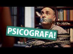 PSICOGRAFA! (Humor e Espiritismo) - YouTube