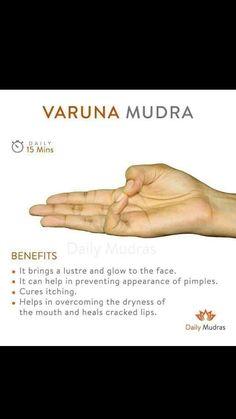 Gymnastics For Beginners, Yoga For Beginners, Ayurvedic Healing, Ayurveda, Yoga Mantras, Yoga Meditation, Yoga Facts, Mudras, Reflexology Massage