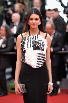 Pin for Later: From 16 to 50: Hollywood Women at Every Age 18 Kendall Jenner