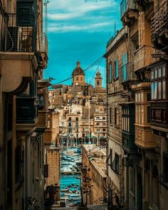 @antondee_ - Malta is a bit bloody gorgeous #DVSN