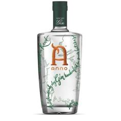Kent UK - The Anno Distillery harness many of Kent's signature flavours in their gin. Hops, lavender, rose hips, elderflower, chamomile and samphire from Romney Marsh are among the botanicals added to make this gin unique to its location. A very smooth gin perfect drunk ice cold straight from the freezer.