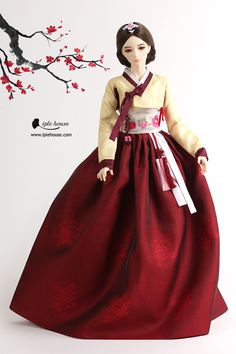 ITEM VIEW : Special Limited - SID_W Ha Rin set