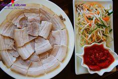 Cách luộc thịt lợn ngon, giòn-sotaynauan.com