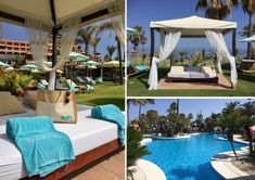 Global Inspirations Design Kempinski Hotel Bahia - life is a beach