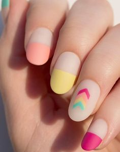 The One Manicure That Works LITERALLY on Everyone