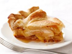 Apple Pie from FoodNetwork.com