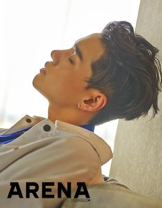 Singer DEAN mesmerizes with his come hither, dreamlike gaze in a recent pictorial with 'Arena'! DEAN is one handsome, charismatic bloke, and …