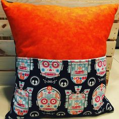 Star Wars Pocket Pillow by thescrappyquilter22 on Etsy