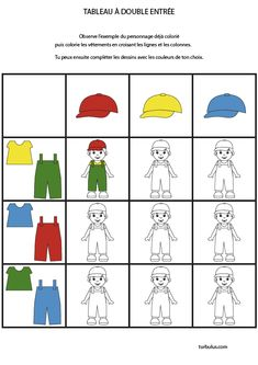 Preschool Learning Activities, Teaching Math, Kids Learning, Activities For Kids, Kids Art Galleries, Maternelle Grande Section, Visual Perception Activities, School Frame, Math School