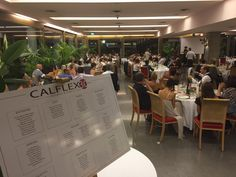 JULY 3, 2016 - Celebrating the 30th anniversary of CALFLEX SRL and the launch of its new brand CARIMALI design shower_space