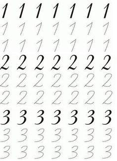28 En Iyi Sayilar Görüntüsü Kindergarten Preschool Ve Calculus