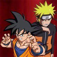 Anime Legends 2.4: Em Anime Legends 2.4 escolha entre 18 heróis de anime e vença todos os seus oponentes.  Tente controlar o personagem e suas técnicas de luta específicas. Mostre quem realmente é o melhor lutador.