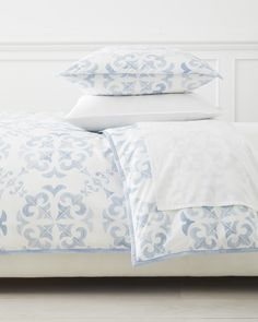 Bedspreads & Coverlets French Knot Basket Imported From Abroad Vintage Country Farmhouse White Linen Summer Bed Coverlet