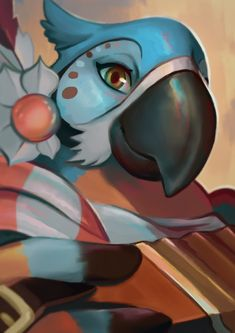 The Legend of Zelda - Kass by Lunarfowl on DeviantArt The Legend Of Zelda, New Zelda, Legend Of Zelda Breath, Majora Mask, Twilight Princess, Breath Of The Wild, Furry Art, Game Art, Breathe