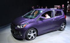 purple chevy spark Chevrolet Spark, Social Games, All Things Purple, Future Car, Purple Rain, Chevy, Sweet 16, Vehicles, Humor