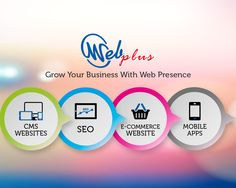 WEB PLUS is developed aesthetically as a fully accomplished and powerful web applications that help organizations around the world reduce overheads, increase operational efficiency and enhance real-time user experience. #software