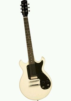 Joan Jett signature Gibson Melody Maker, In love with this guitar.