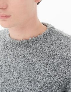 Dreamer Jumper - Sweaters & Cardigans - Sandro Paris