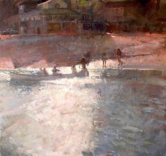 alongtimealone:  Richard Pikesley