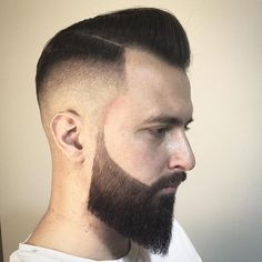 Tagli di capelli corti da uomo